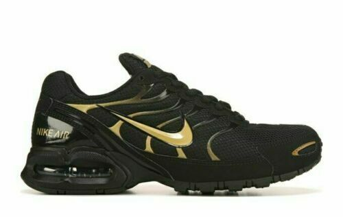 Nike Air Max gold black torch 4 IV Men Sneakers Running Cross Training Gym Shoes