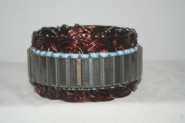 FORD STATOR for 6G Series Alts 105 110 Amp Small Frame 1 Lead Phase 7250 6712 $31.95