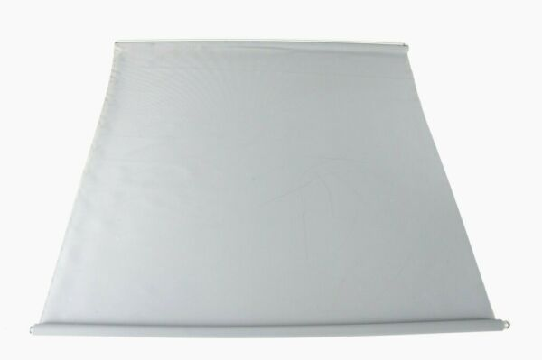 06 2011 mercedes w251 r350 r500 r320 panoramic rear sun roof shade panel roller $125.87