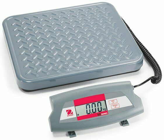 Ohaus SD75L AM Rugged Economical Shipping Scales