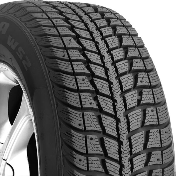 4 New Federal Himalaya WS2 235 45R18 94T Winter Snow Tires