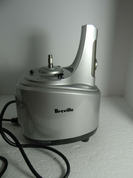 Breville BJS600XL Juice Fountain Crush Replacement Motor Base Only