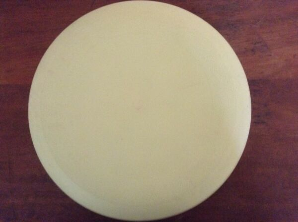 Blank Whisbo golf disc 250g glow AMF 23cm. New. Very rare $29.99