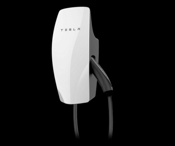 Tesla Wall Connector Charger 8.5' Cable Gen 3