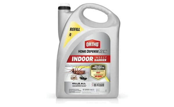 Ortho Home Defense Max Indoor For Indoor Pest Control Long Lasting Control $15.78