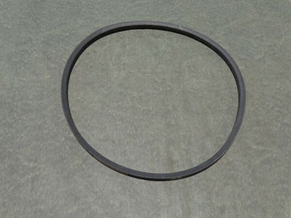Craftsman Husqvarna snow blower 419744 TRACTION DRIVE BELT GENUINE OEM 532419744