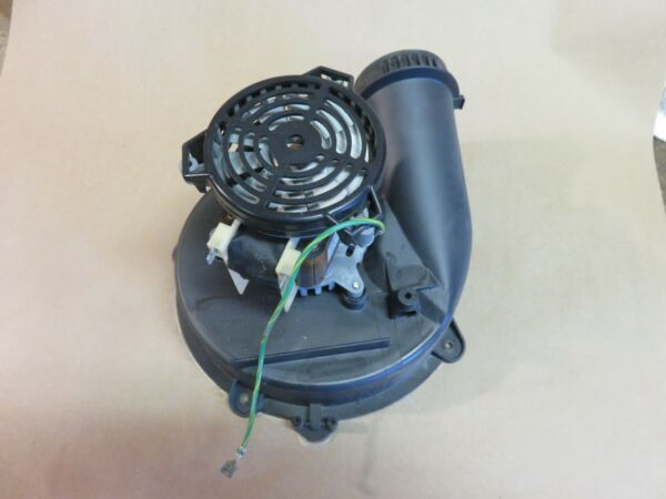 RHEEM DRAFT INDUCER BLOWER FOR GAS FURNACES J238 150 1533 $49.00