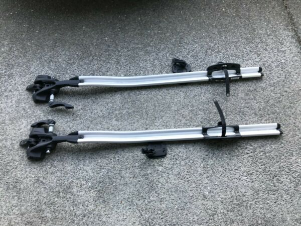 Thule 535 ThruRide bike carriers $300.00