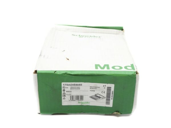 SCHNEIDER ELECTRIC 170ADI54050 AS PICTURED NSFS $748.00