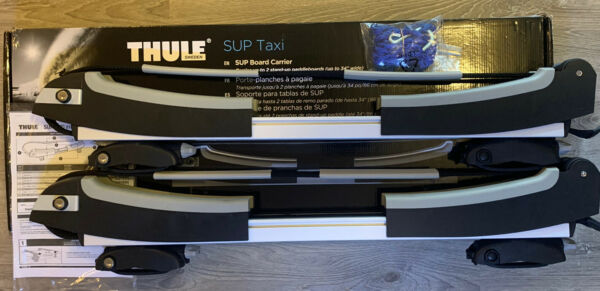 THULE SUP TAXI 810XT W LOCKS AND KEYS IN GREAT CONDITION $259.00