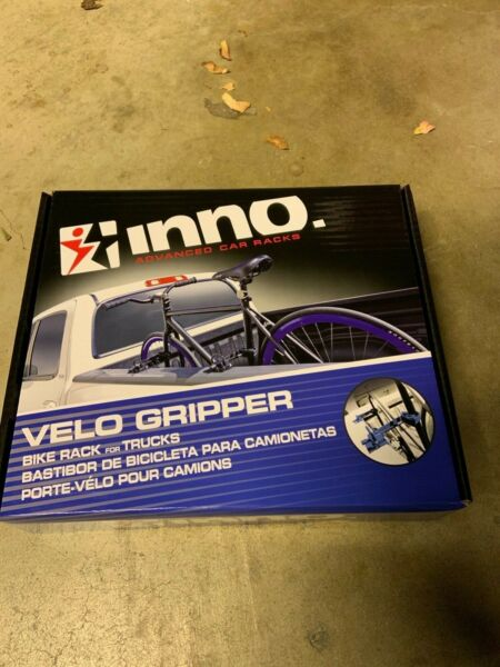 INNO Advanced Car Racks Truck Bike Rack RT201 $50.00
