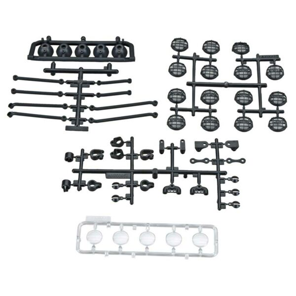 Axial Universal 5 Bucket Light Bar Set $24.99