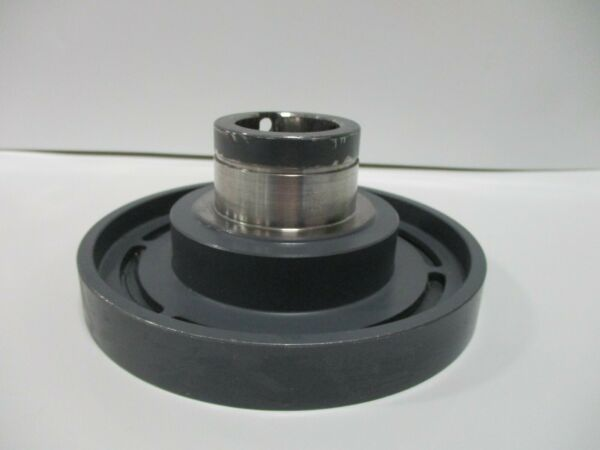 5200 751 007 WARNER ELECTRICROTOR ASSEMBLY FOR CLUTCH OR BRAKE $231.25