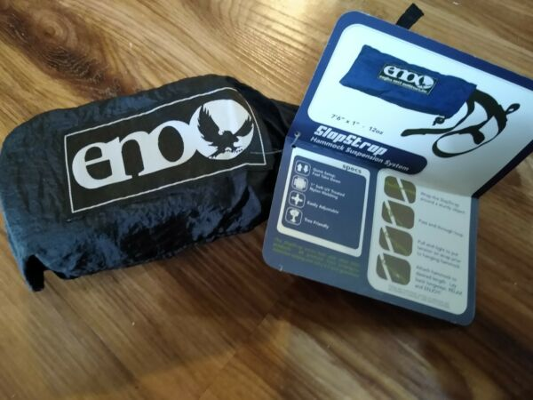 Eno Slap Strap Hammock Suspension System $16.99