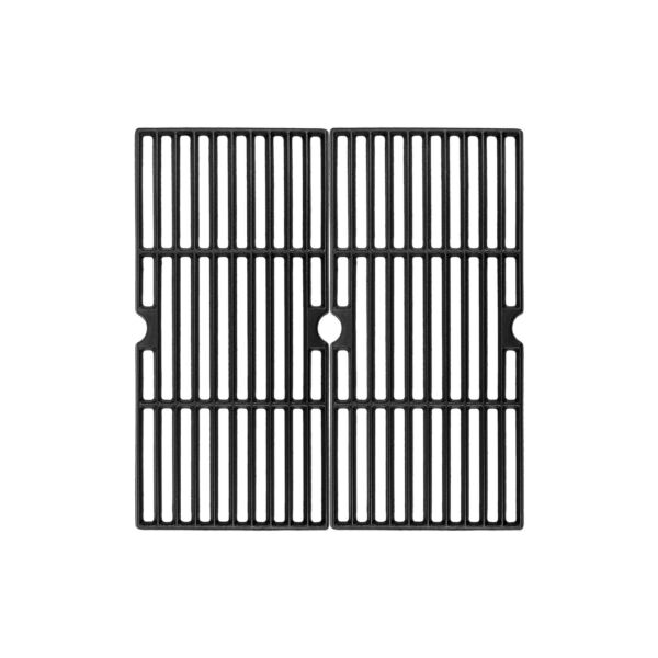 Hisencn Grill Grates Replacement for Charbroil 463250210 463250211 46325021...