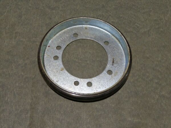 00170800 ARIENS snow blower friction DRIVE DISC 04743700