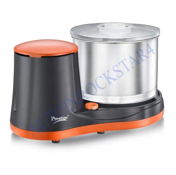 Prestige 2 Liter Table Top Wet Grinder PWG 07 Countertop Mixers 200 V