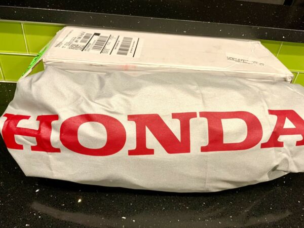 Honda Snowblower Hs928 Cover #06928 768 020AH