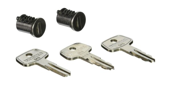 YAKIMA SKS Lock Cores for Yakima Car Rack System Components 4 Pack $86.45