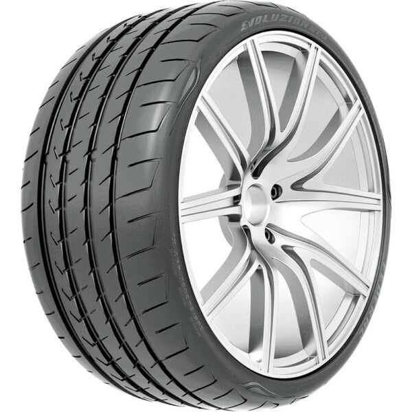 Federal Evoluzion ST 1 255 35ZR20 255 35R20 97Y XL High Performance Tire
