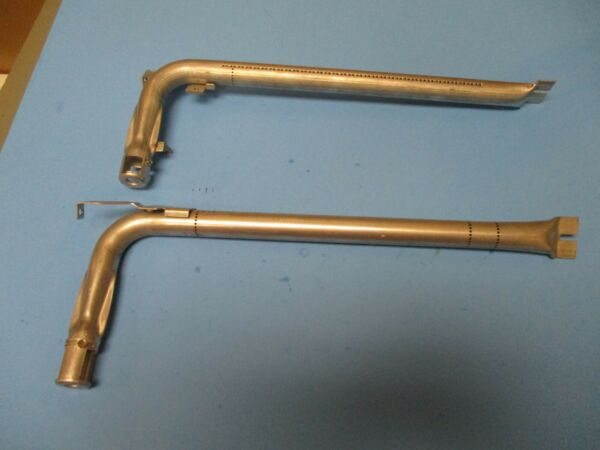 Maytag Stove Range Gas SET of 2 Burner Tubes WP9758078 WP8054078 8054078