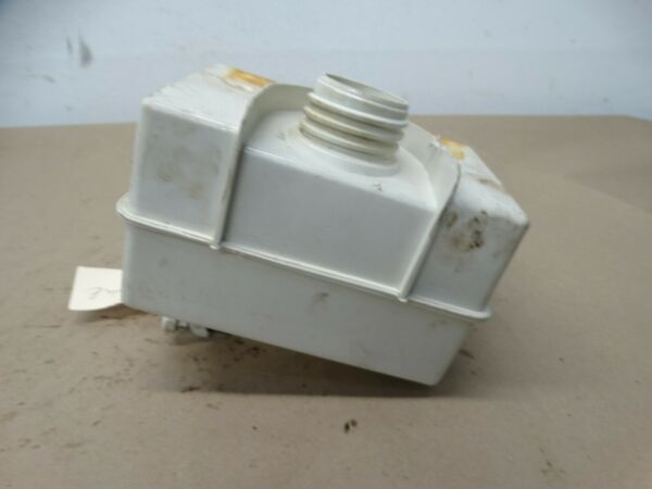 SNAPPER I5240 SNOW BLOWER GAS TANK WITH SHUT OFF B125