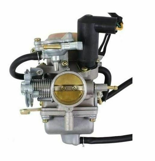 Ariens Carburetor For Sno Tek 920314 28quot; Snow Blower w LCT StormForce 208cc