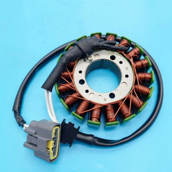 Motorcycle Stator Coil Fit For YAMAHA YZFR1R1 YZF R1 2002 2003 Generator Magneto $29.50