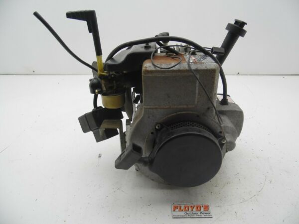 Craftsman 536.88150 22quot; Snow Thrower Briggs amp; Stratton 5HP 09A413 0202 E1 Engine
