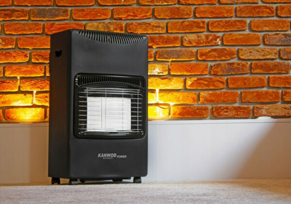 Cabinet Indoor Portable Gas Heater KANWOD 70М2 6200W