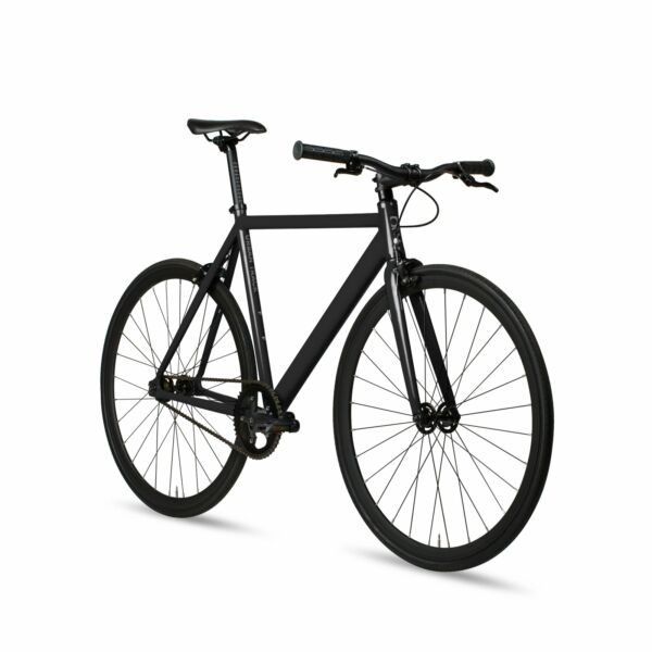 6KU Urban Track Bike Fixie Single Speed Aluminum Lightweight Bicycle $299.00