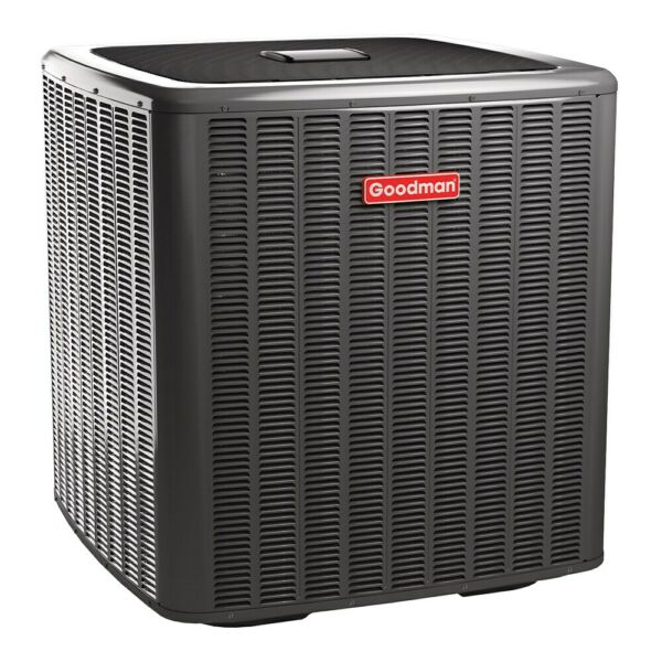Goodman GVZC20 4 Ton Heat Pump 20 Nominal SEER Inverter Compressor $6329.00
