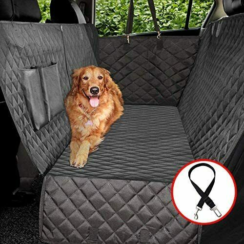 Vailge Extra Large Dog Car Seat Covers 100% Waterproof Dog Seat Cover for Back $44.99