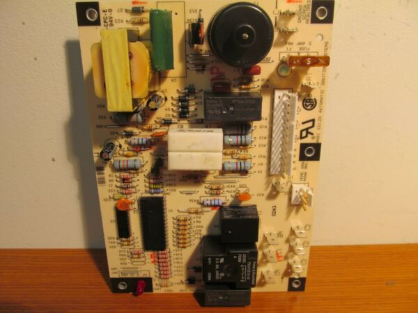 Carrier Bryant LH33WP003 furnace ignition control module 9 $79.95