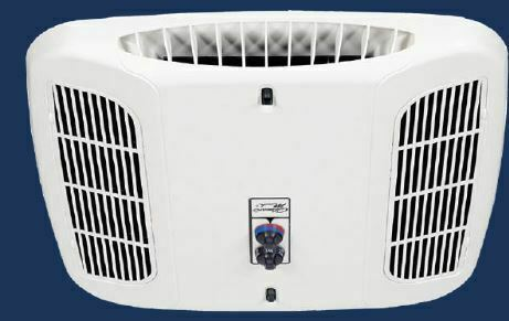 Coleman Mach Air Conditioner Ceiling Assembly 9430D715 $130.02