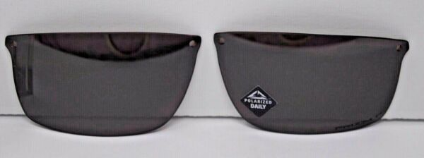 Brand New Authentic Oakley Carbon Blade Replacement Lens Prizm Daily Polarized $50.00