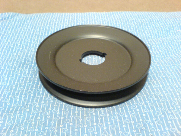 SIMPLICITY MOWER DECK PULLEY. 1732951SM *NEW OEM PART* S 22