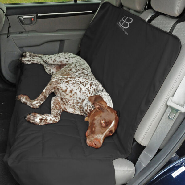 Pet Cover Protector for Back Seat of Car Truck SUV Minivan Water Resistant $26.00