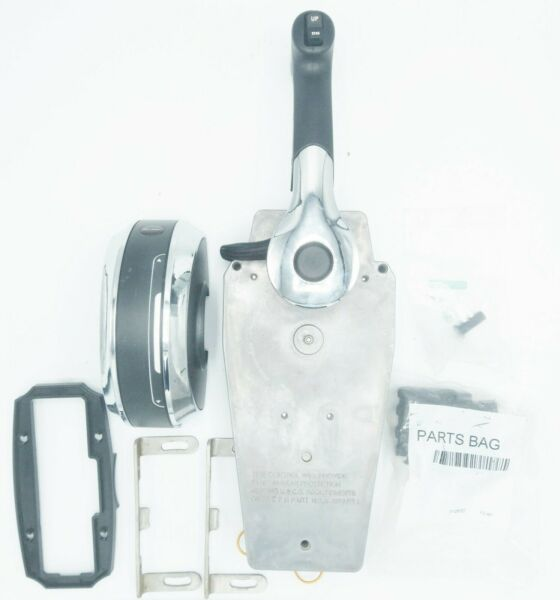 Mercury Style Aftermarket Parts Control Box Complete Assy. OEM PN 8M0059686 $150.00