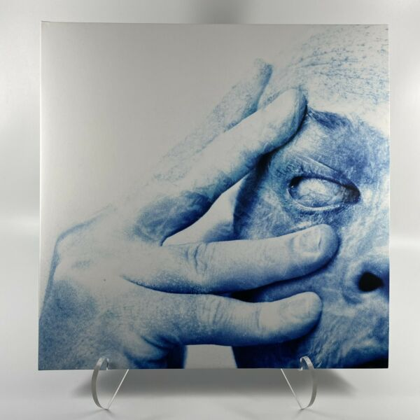 Porcupine Tree In Absentia Vinyl Record LP White Color Variant