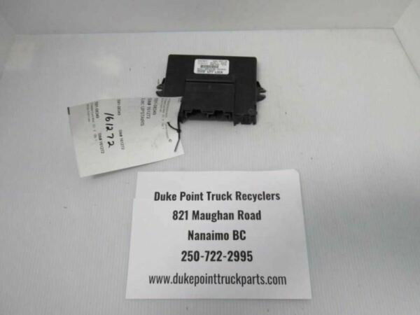 Chassis ECM Transfer Case Under Heater Box Fits 14 16 FORD F250SD BC3A 7H417 AH $75.00