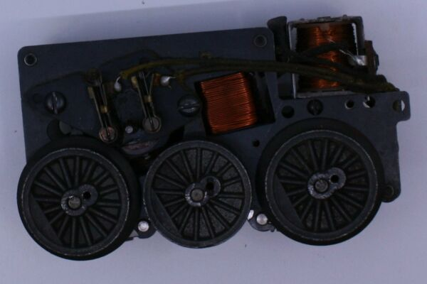 Lionel 2025 1X3 Motor Chassis Working with Loose E Unit Lever $24.99