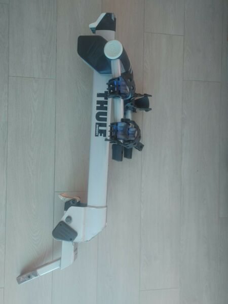 Thule Helium Bicycle Rack. Fits 1.25quot; $150.00