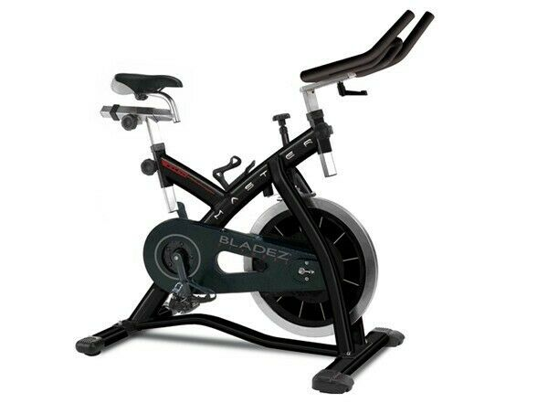 Pre Owned BH FITNESS Bladez Master PRS 68 Exercise Indoor Bike $350.00