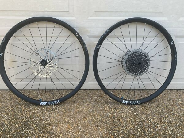 """2020 DT Swiss XMC 1200 carbon wheelset 29"""" boost 240s XD Driver Straight Pull $1700.00"""