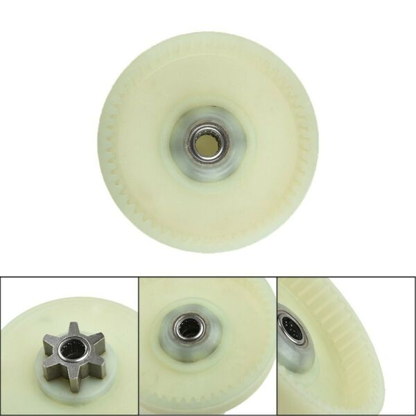 Inner Gear Replacement Accessory Electric Parts Suitable Useful Durable $13.82
