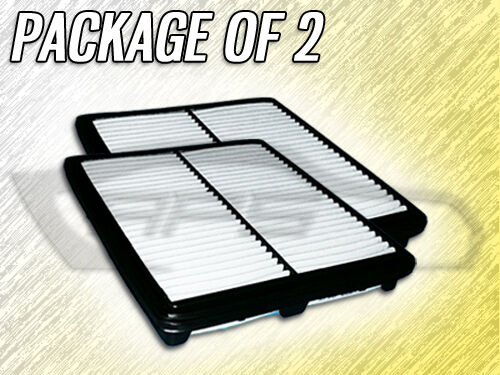 AIR FILTER AF5367 FOR DAEWOO LEGANZA AIR FILTER PACKAGE OF TWO $26.00