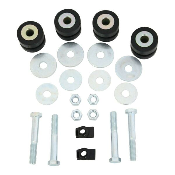 Charge Air Cooler Bushing Grommet Kit Peterbilt Kenworth Freightliner Mack