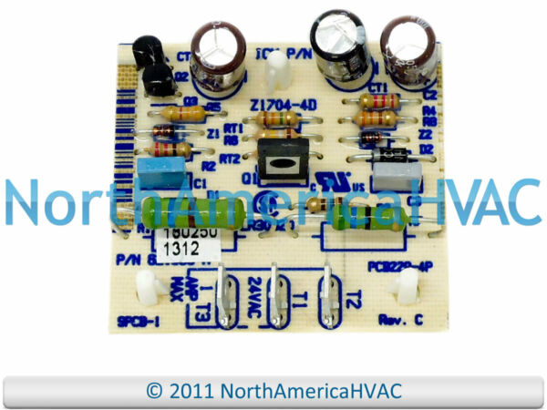 Intertherm Miller Nordyne Timer Control Board 621586 $17.50