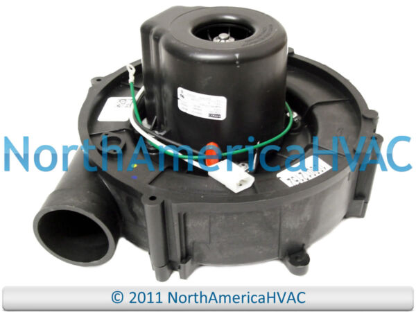 Furnace Exhaust Inducer Motor Fits ICP Heil Tempstar1172823 1014338 HQ1014338FA